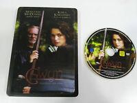 Gwyn DVD + Extra Steelbox Deutsch - German Ed Keira Knightley Olografico - Am