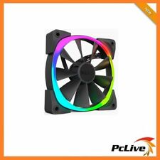NZXT 120mm Aer RGB II Case Fan for HUE 2 1500RPM 4-pin PWM LED Quiet Gaming 12cm
