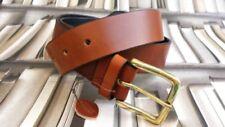 Cinturones de hombre sin marca color principal negro