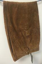 Timothy Daniels Genuine Leather Size 14 Paints