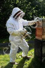 Beekeepers Bee Suit Beekeeping S M L XL XXL Premium Quality Protective Easibee