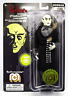 """Mego Action Figures, 8"""" Glow in The Dark Nosferatu with Black Coat  Limited Item"""