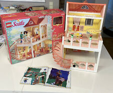 Lego Scala 3290 Einfamilienhaus Haus Puppenhaus inkl. OVP und Anleitung RAR