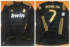Jersey Real Madrid Special Edition 110 Years Club #7 Ronaldo - Signed by Player