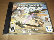 Star Wars - Racer - (PC,2002)