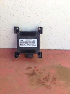 0580001007 2006 Volvo S60 Fuel Pump Control Unit USED OEM