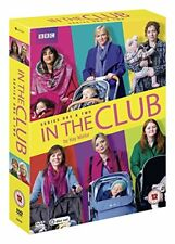 In The Club  Series 1 and 2 Boxed Set [DVD]