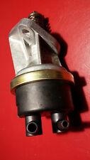 Kraftstoffpumpe Benzinpumpe SOFABEX 8511 VW Golf + Jetta 1, Passat 32/B, Golf  2