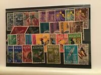 Malaysia stamps R22098