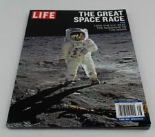 LIFE THE GREAT SPACE RACE - How The US Beat Russia To The Moon 2016