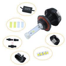 2 X H13 9008 160W 16000LM CREE  Hi/Lo Beam LED Headlight Kit Bulbs White 6000K