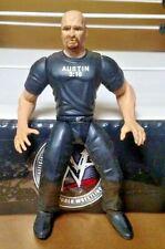 Stone Cold Steve Austin WWF WWE 1997 Jakks Wrestling figure ECW WCW
