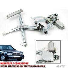 Front Right Hand RHS Power Window Regulator For Mercedes Benz W124 E-Class 85-95