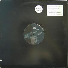 Maxi Priest - Just A Little Bit Longer LP Mint- Promo DMD 1586 Vinyl 1990 Record