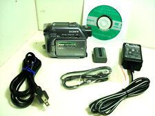 Sony DCR-HC42 MiniDV Digital Handycam Camcorder w/ WARRANTY
