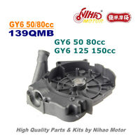 TZ-29 50cc 80cc Stator Right Crankcase Cover GY6 Parts Chinese Scooter 139QMB