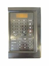 Kenmore Black Control Panel 4781W1M033B From 721.89940490 Microwave