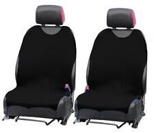 CAR SEAT COVERS PROTECTOR FOR SEAT IBIZA LEON ALTEA ALHAMBRA TOLEDO xx 2