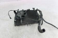 16 17 18 HONDA CBR650F CBR 650 ENGINE RADIATOR MOTOR COOLER COOLING RADIATER FAN