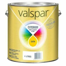 Valspar Home Paint & Varnish