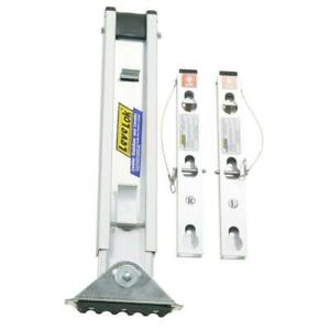 Werner Ladder Leveler With Base Units