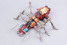 Transformers Beast Wars Scavenger Ant Complete Transmetals