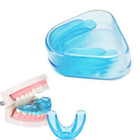Tooth Orthodontic Appliance Trainer Alignment Denta Braces Mouthpieces.