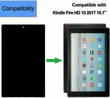 For Amazon Kindle Fire HD 10 7th Gen 2017 SL056ZE Lcd Display Touch Digitizer UK