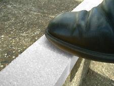 Internal Off White Anti Slip Stair Nosing - Seconds - 1000x55x55mm