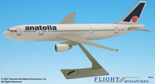 Flight Miniatures Air Anatolia Turkey Airbus A320-200B 1/200 Scale Mint in Box