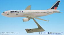 Flight Miniatures Air Anatolia Turkey Airbus A320-200B 1/200 Scale Mint in Box