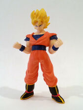 Dragonball Z Super Saiyan Goku Gashopon Figure