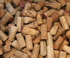 10 Natural Used Real Wine Corks Red & White FREE Shipping USA