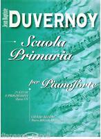 Duvernoy: Schule Nutzen Für Klavier - Carisch