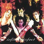 VEGAS IN SPACE - INFINITE INFECT NEW CD