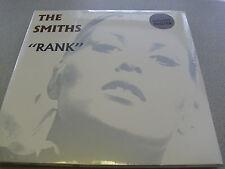 The Smiths - Rank (Live) - 2LP Vinyl /// Neu & OVP /// Gatefold Sleeve
