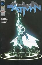 BATMAN THE NEW Batman #12 - Speciale - DC COMICS - LION - NUOVO