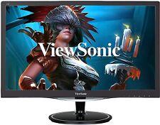 "ViewSonic VX2457-MHD 23.6"" Full HD FreeSync 1MS LED Gaming Monitor[VX2457-MHD]"