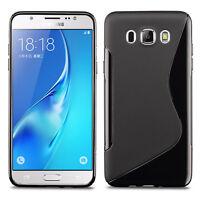 Accessorie Etui Coque TPU Silicone Gel S-Line Samsung Galaxy J5 (2016) J510F