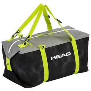 Head Duffle Bag/Backpack 2019 ski rucksack helmet gear holdall RRP £60 - £35.00