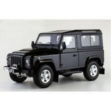 Coches, camiones y furgonetas de automodelismo y aeromodelismo Kyosho color principal negro