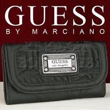 Porte-monnaie et portefeuilles noir pour femme