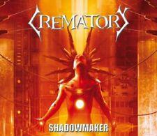 Crematory + Maxi-CD + Shadowmaker