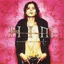 Razorblade Romance 0743217506025 By Him CD