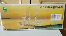 CUTTY SARK MODEL KIT WOOD LEE VALLEY MODELS