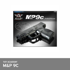 Toy Academy Airsoft Gun BB MP9C by Smith & Wesson Hop-up 20mm Rail Free Ship