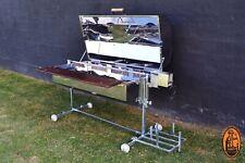Hog Roast Machine By Hughes Industries