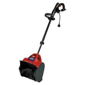 NIB Toro 38361 12 Inch Snow Blower Electric Thrower Removal