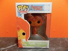 Flame Princess 302 Adventure Time Funko POP AA012