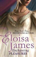 James, Eloisa, Enchanting Pleasures (Pleasures Trilogy), Very Good Book